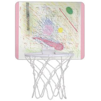 speed basketball mini basketball hoop