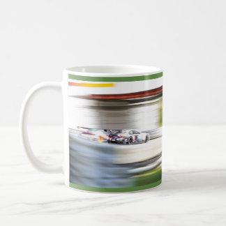 Speed Blur Coffee Mug