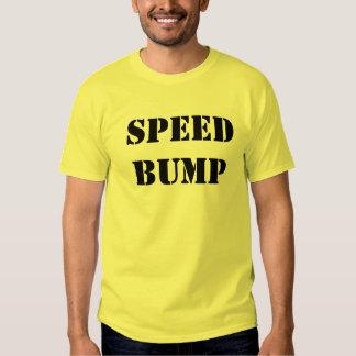 Speed Bump T-shirts