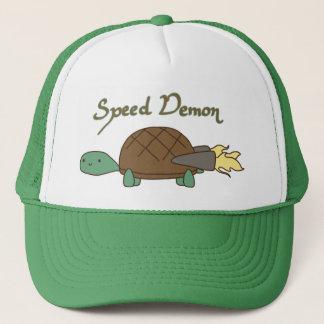 Speed Demon Hat