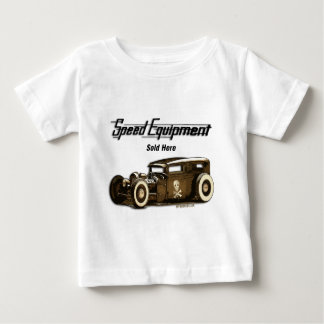 Speed Equipment sold here-Rat Rod-1.png Baby T-Shirt