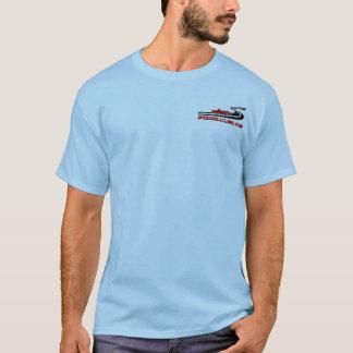 Speed Hillclimb basic T T-Shirt