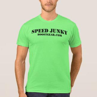 Speed Junky Race Shirt
