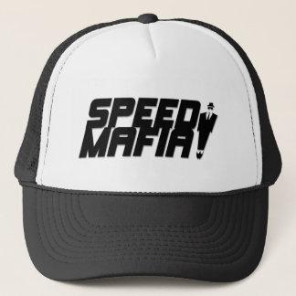 Speed Mafia Trucker Hat