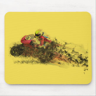 Speed Mouse Pad