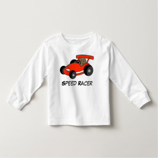 Speed Racer Race Car T-Shirt