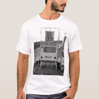 speeding T-Shirt