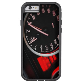 Speedometer Tough Xtreme iPhone 6 Case