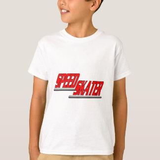 Speedskater Tee Shirts