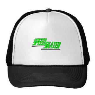 Speedskater Trucker Hat