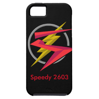 Speedy 2603 Iphone Case