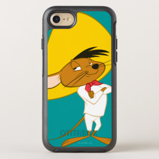 SPEEDY GONZALES™ Confident Color OtterBox Symmetry iPhone 8/7 Case