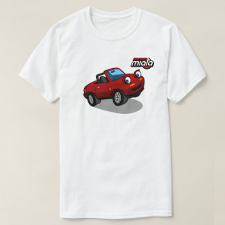'Speedy' the Roadster T-Shirt