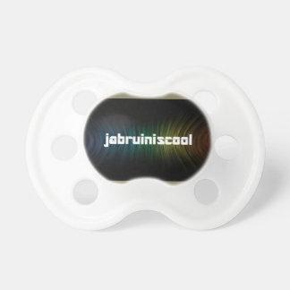 speentje (0 till 6 months) pacifier