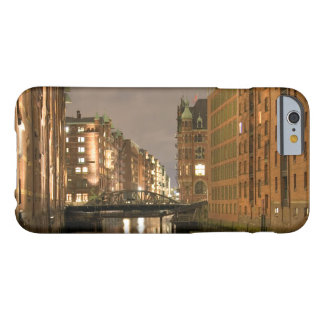 Speicherstadt Barely There iPhone 6 Case