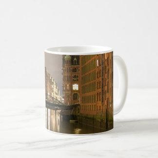 Speicherstadt Coffee Mug