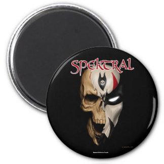 """Spektral """"Dead or Alive"""" Magnet"""