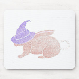 Spell Mishap Mouse Pad