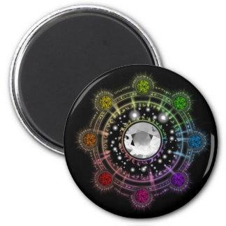 Spell Ring Dark Magnet