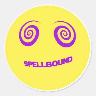 SPELLBOUND BY YELLOW STICKER