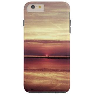 Spellbound Sunset Tough iPhone 6 Plus Case