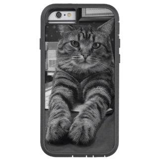 Spencer Cat iPhone 6 Case