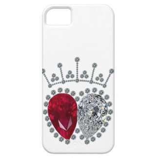 Spencer Engagement Ring Case For The iPhone 5