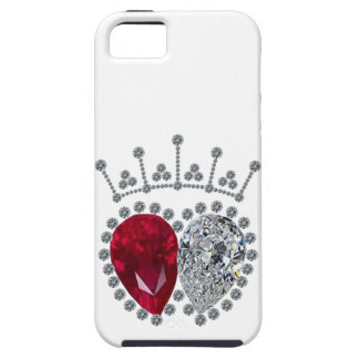 Spencer Engagement Ring iPhone 5 Cases