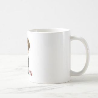 Spencer's Coffee Club Coffee Mug
