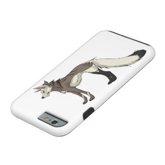 Spencer Wolf Phone Cover