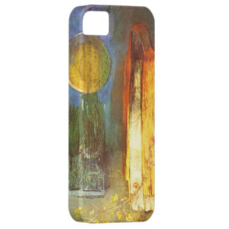 Sphere by Odilon Redon - for iPhone 5 iPhone 5 Covers