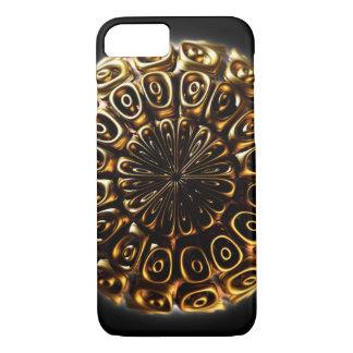 Sphere Fractal II iPhone 8/7 Case