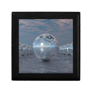 Spheres In The Sun Gift Box