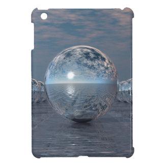 Spheres In The Sun iPad Mini Covers