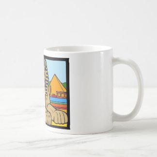 Sphinx Coffee Mug