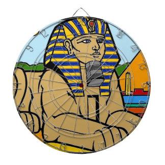 Sphinx Dartboard