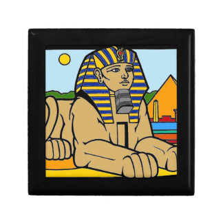 Sphinx Gift Box