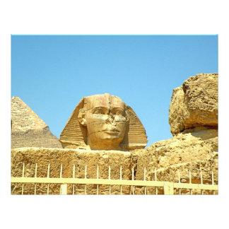 Sphinx Letterhead Template