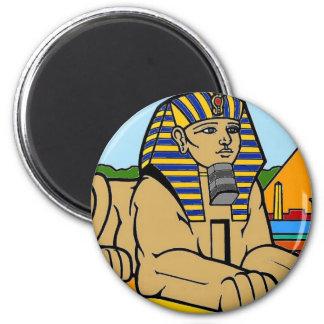 Sphinx Magnet