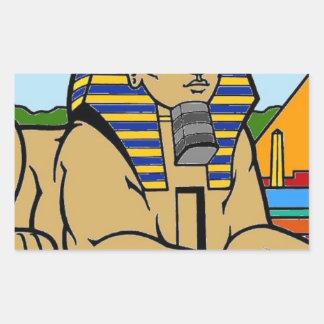 Sphinx Sticker