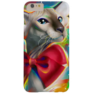 Sphynx Barely There iPhone 6 Plus Case