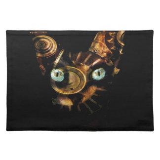 Sphynx cat placemat