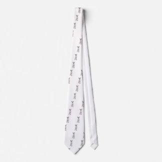 Sphynx cat tie
