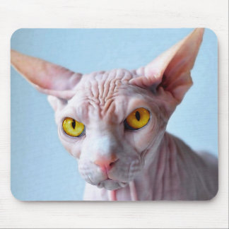 SPHYNX MOUSE PAD