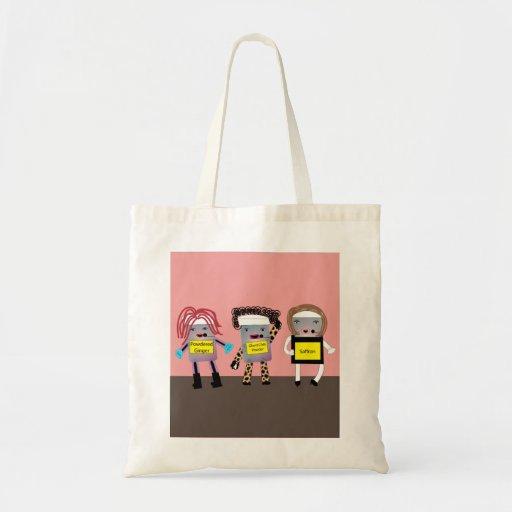 Spice Bag