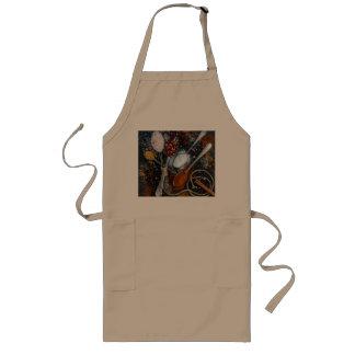 Spice Design Long Apron