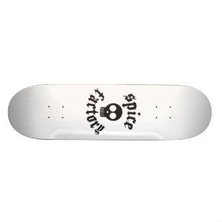 Spice Factory Cruise Skateboard