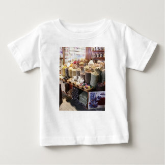 Spice Souk Dubai Baby T-Shirt