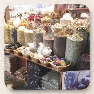 Spice Souk Dubai Coaster
