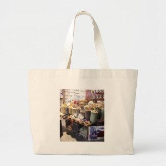 Spice Souk Dubai Large Tote Bag